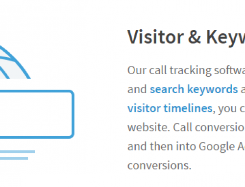 Track Phone Calls from your WordPress Website with CallRail