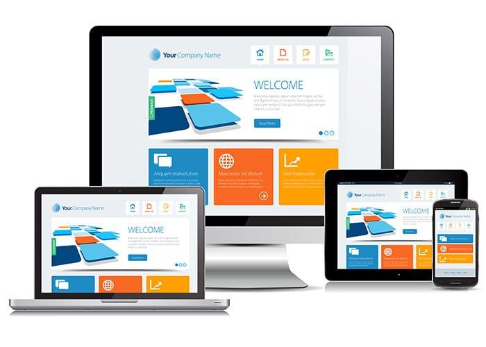 websites designed in San Diego